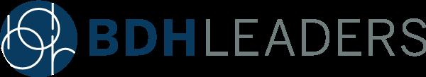BDH LEADERS Logo